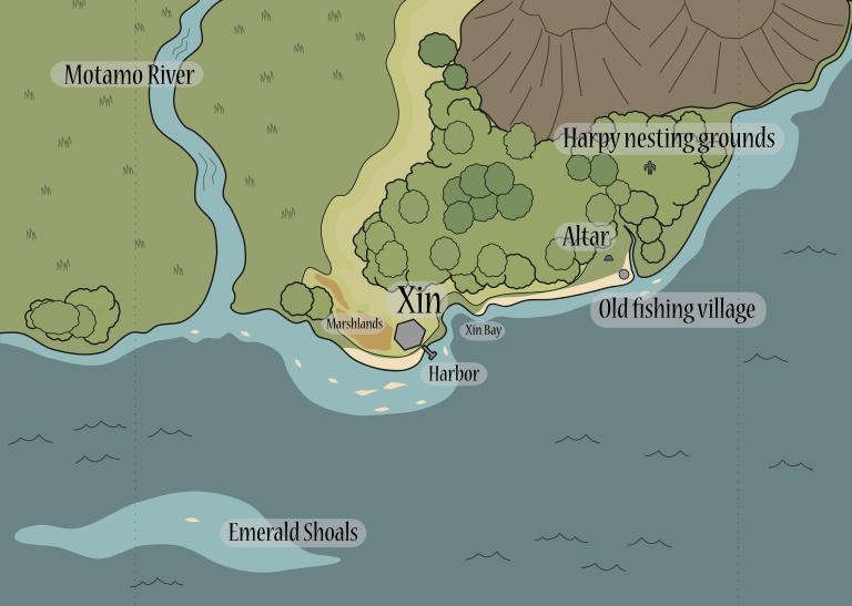 Xin Reference Map by Kululu17