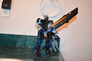 Hyrex, Toa of shadow, more sword by bionicleff123