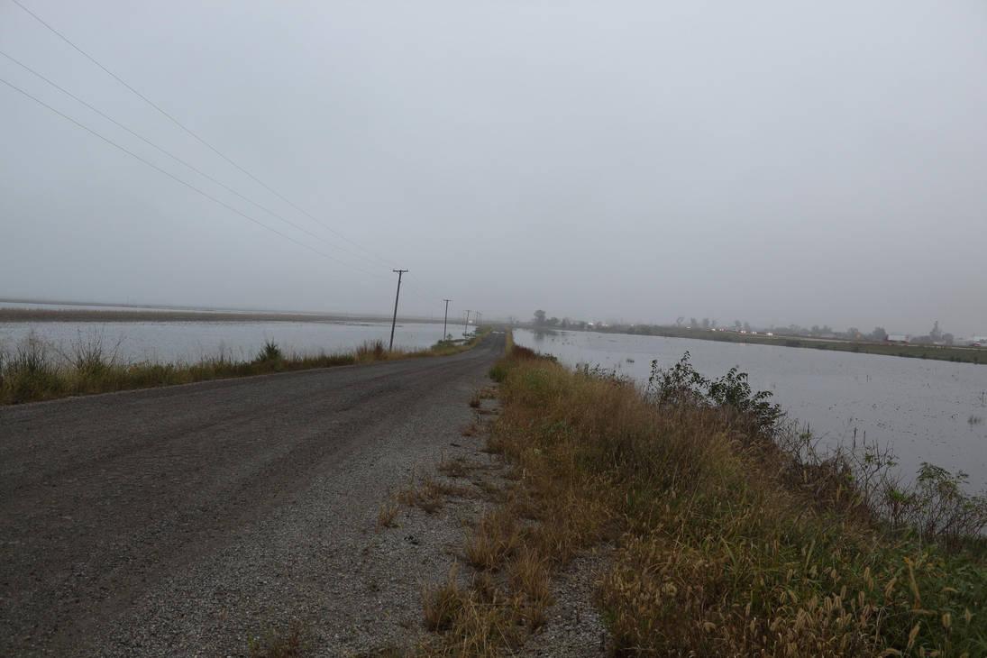 10-05-2018 - McPaul, IA Flooding 1 by WxKnowltey
