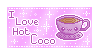 I Love Hot Coco by Lill-Devil-Melii