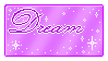 Dream Stamp ~ by Lill-Devil-Melii