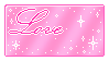 Love Stamp ~ by Lill-Devil-Melii