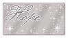 Hope Stamp ~ by Lill-Devil-Melii