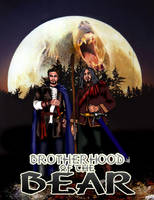 Brotherhood of the Wolf by thor1971