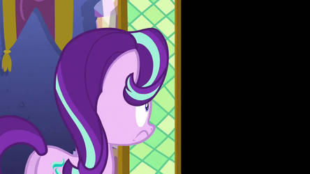 Starlight Glimmer Meme Template by SpikeTrap53