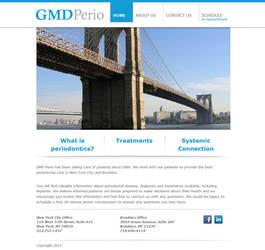 GMD Perio by kapsarovb