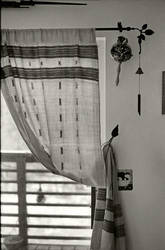 Curtain By Day by vetal-vetal