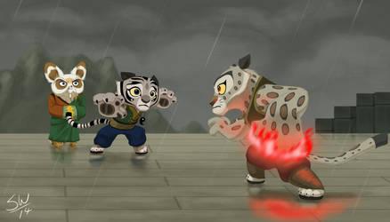 Ling vs Peng by TC-96
