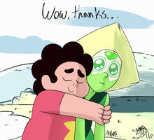 SU - Wow, Thanks by TC-96