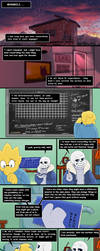 Endertale - Page 33 by TC-96