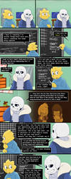 Endertale - Page 34 by TC-96