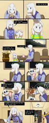 Endertale - Page 36 by TC-96