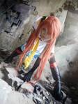 Kagura Cosplay by a4th