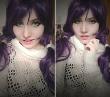 Nozomi Tojo Cosplay by a4th