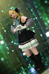 Eli Ayase Cosplay (LOVE LIVE!) by a4th