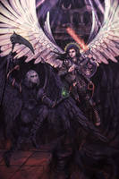 Guardian Angel by Iith