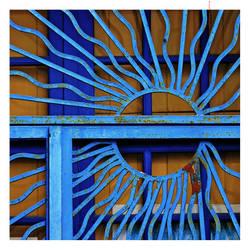 Blue Ray by EintoeRn