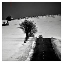 Do Not Look Back by EintoeRn