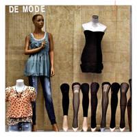 De Mode by EintoeRn