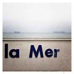 la Mer by EintoeRn
