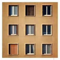 the nine windows by EintoeRn