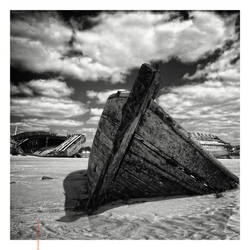 Low Tide by EintoeRn