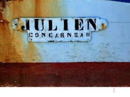 JULIEN by EintoeRn