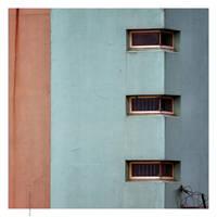 seclusion by EintoeRn