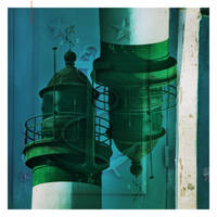 Deconstructing Lighthouses - Le Treport by EintoeRn