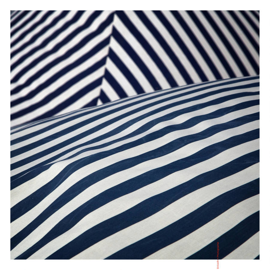 about stripes by EintoeRn