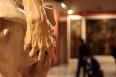 Rock flesh by Avenaco