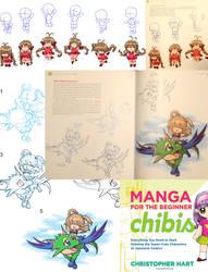 Chibi Book by Felis-M