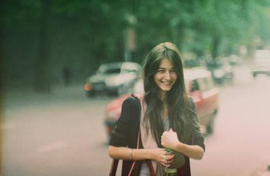 smile by datochalidze