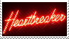 heartbreaker stamp by witchb0y