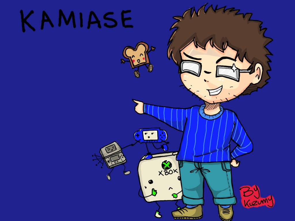 kamiase's Profile Picture