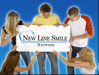 new line smile network by newlinesmile