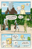 SHANTIES V3 P13 by CaptainMoony