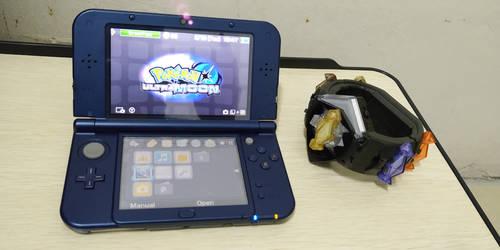 Z-Powered 3DS by JDMWanganPichu