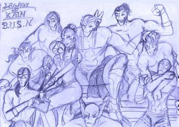 Sketch 50 by Soraya7