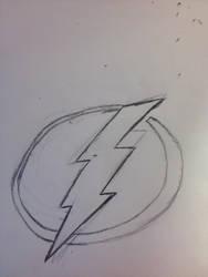 Tampa Bay Lightning Logo by Devilsfan617