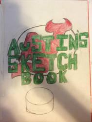 Sketch Book by Devilsfan617