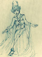 Beforan Kanaya by ArgonApricot