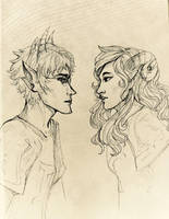The Baes by ArgonApricot