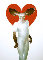 White Demon Love Song by TDSpiral