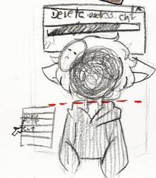 DELETE by Useless--kun