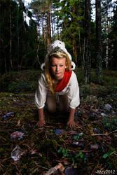 White-Bear King Valemon? by lizzy2012