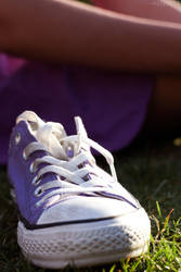 hey shoe by lizzy2012