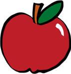Apple by JenniBeeMine