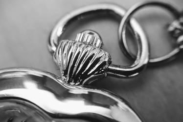 Close to My Heart by JenniBeeMine