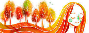 Autumn header by beareen